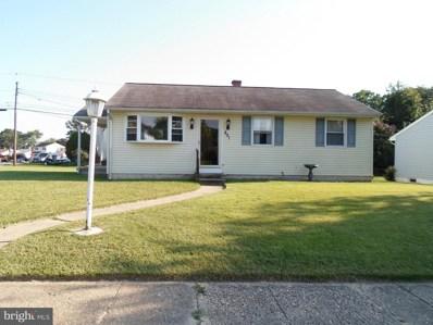 801 Geis Circle, Glen Burnie, MD 21061 - #: 1004227439