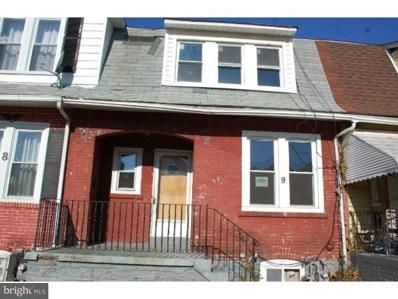 9 Chestnut Street, Marcus Hook, PA 19061 - #: 1004234359
