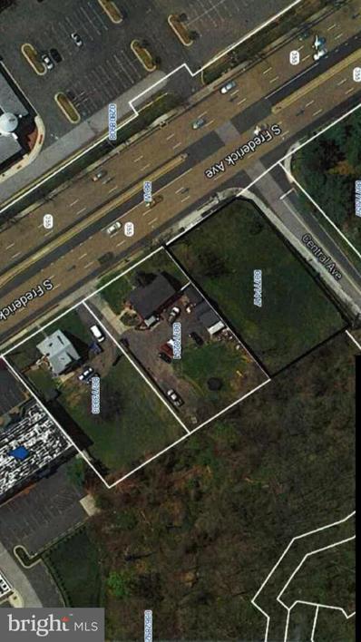 607 Frederick Avenue S, Gaithersburg, MD 20877 - #: 1004290455