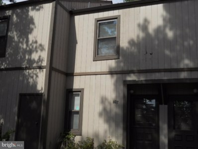 607 Bromley Estate, Pine Hill, NJ 08021 - #: 1004294561