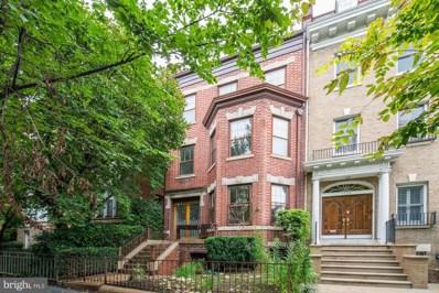 1727 S Street NW, Washington, DC 20009 - #: 1004296442