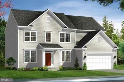 Corello Drive- Castlerock, Hagerstown, MD 21742 - #: 1004390997
