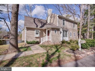 225 E Lake Boulevard, Medford, NJ 08055 - #: 1004419881