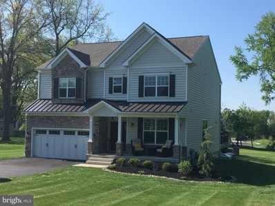 153 Stoney Ford Road, Holland, PA 18966 - #: 1004479283