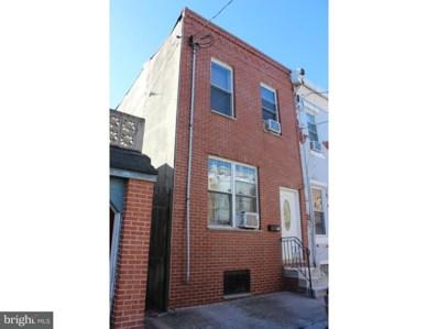 402 Hoffman Street, Philadelphia, PA 19148 - #: 1004505327