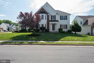 3404 McClellan Drive, Fredericksburg, VA 22408 - #: 1004540888