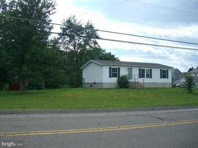 907 Center Street, Sheppton, PA 18248 - #: 1004553763