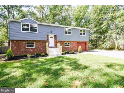 9 Woodland Drive, Winslow Twp, NJ 08037 - #: 1004644680