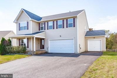 900 Fairwood Drive, Culpeper, VA 22701 - #: 1004664096