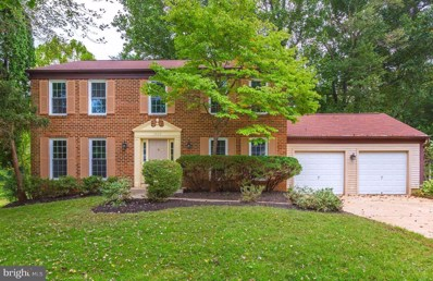 1510 Featherwood Street, Silver Spring, MD 20904 - #: 1004700842