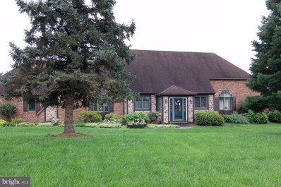 187 Bell Road, Westminster, MD 21158 - #: 1004941712