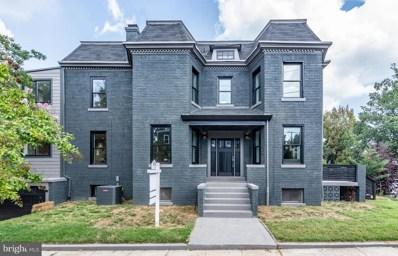 801 Crittenden Street NW, Washington, DC 20011 - #: 1004968288