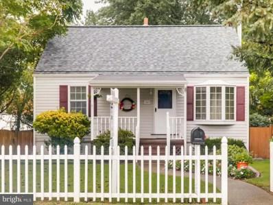 1803 Belle Avenue, Dundalk, MD 21222 - #: 1004982228
