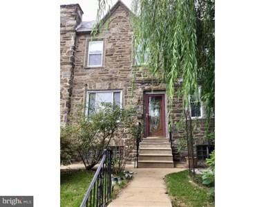 6642 Souder Street, Philadelphia, PA 19149 - #: 1005030734