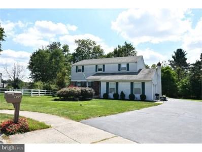 405 Laurel Lane, Eagleville, PA 19403 - #: 1005099810