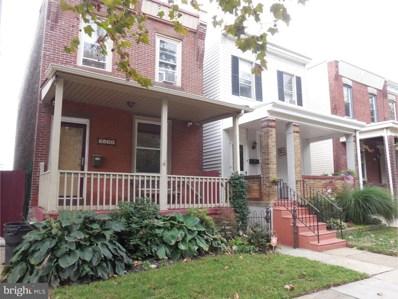 3406 Henry Avenue, Philadelphia, PA 19129 - #: 1005101848