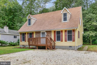48 Camelot Circle, Ocean Pines, MD 21811 - #: 1005283458