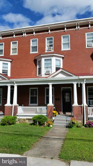 306 N Stratton Street, Gettysburg, PA 17325 - #: 1005312784
