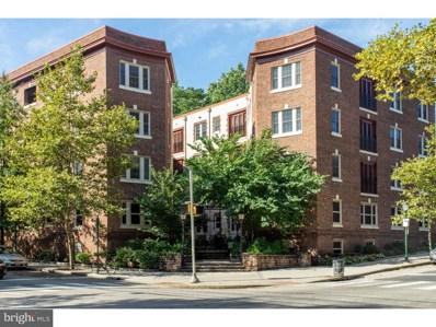 4300 Spruce Street UNIT A201, Philadelphia, PA 19104 - #: 1005326670