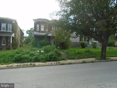 3510 Park Heights Avenue, Baltimore, MD 21215 - #: 1005338420