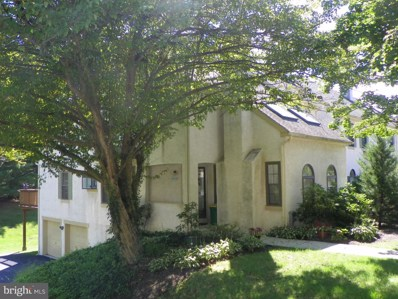 1801 Westfield Court, Newtown Square, PA 19073 - #: 1005344290