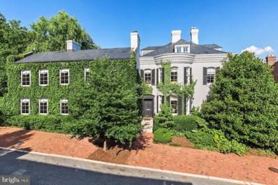 1607 28TH Street NW, Washington, DC 20007 - #: 1005358528