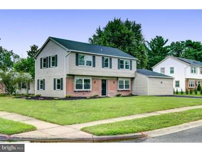 6 Gable Way, Willingboro, NJ 08046 - #: 1005537520