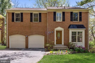 2506 Campbell Place, Kensington, MD 20895 - #: 1005605806