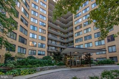 4740 Connecticut Avenue NW UNIT 612, Washington, DC 20008 - #: 1005608190