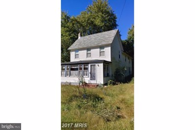 8858 Georgetown Road, Chestertown, MD 21620 - #: 1005610694