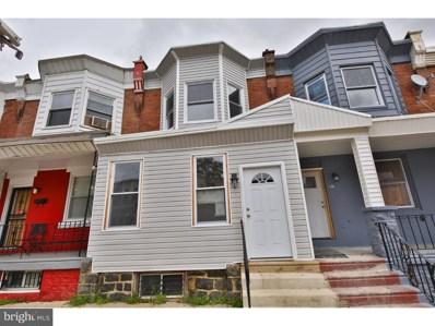 1615 S 53RD Street, Philadelphia, PA 19143 - #: 1005620126