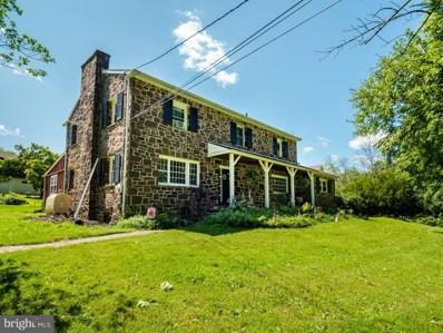 1052 Cedar Lane, Wycombe, PA 18980 - #: 1005622632