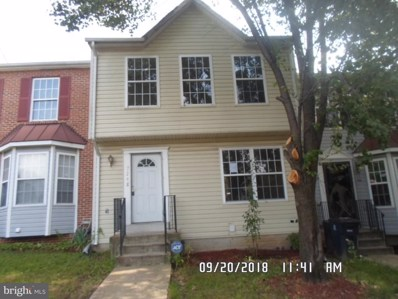 7248 Flag Harbor Drive, District Heights, MD 20747 - #: 1005746062