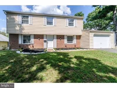 19 Bancroft Lane, Willingboro, NJ 08046 - #: 1005795152