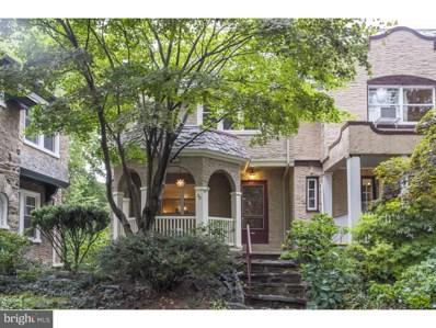 38 W Gowen Avenue, Philadelphia, PA 19119 - #: 1005796308