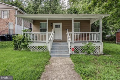 923 Larchmont Avenue, Capitol Heights, MD 20743 - #: 1005932141