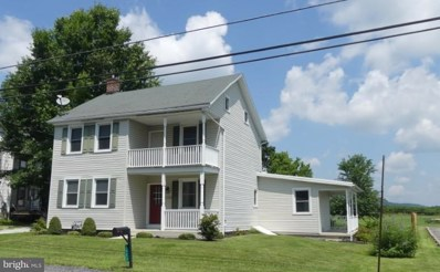 1121 Old Route 30, Orrtanna, PA 17353 - #: 1005933057