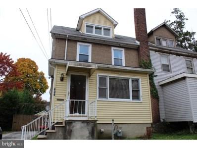 404 W Ashland Avenue, Glenolden, PA 19036 - #: 1005934793