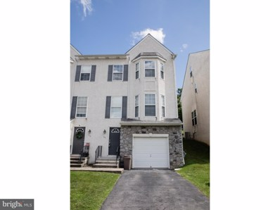 714 Beech Court, Bridgeport, PA 19405 - #: 1005936687