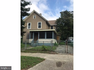 410 W Almond Street, Vineland, NJ 08360 - #: 1005948266