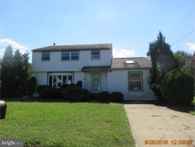 1717 Pin Oak Road, Monroe Twp, NJ 08094 - #: 1005948977