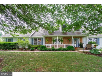 1021 Revolutionary Drive, West Chester, PA 19382 - #: 1005949491
