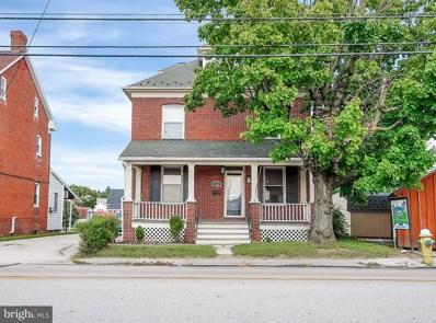 933 Carlisle Street, Hanover, PA 17331 - #: 1005952255