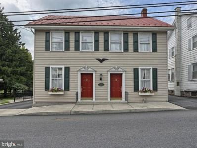 1345 Heidelberg Avenue, Schaefferstown, PA 17088 - #: 1005952685