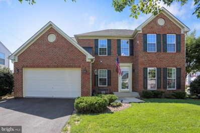 2103 Chestnut Lane, Frederick, MD 21702 - #: 1005958611
