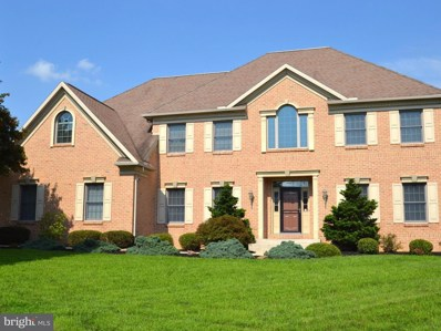 2321 Abbey Lane, Harrisburg, PA 17112 - #: 1005959503