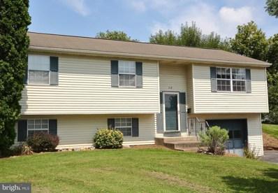 38 Holland Street, Landisville, PA 17538 - #: 1005960185
