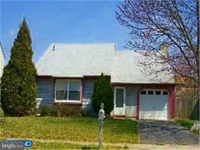 89 Oak Forest Drive, Sicklerville, NJ 08081 - #: 1005962107