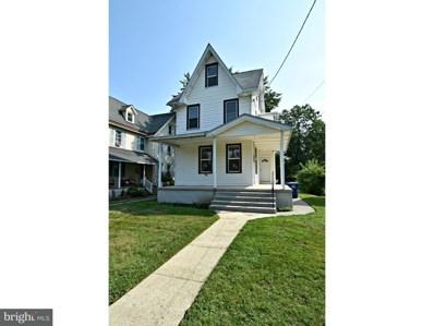 422 Morgan Avenue, Palmyra, NJ 08065 - #: 1005965941