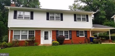 7404 Farmcrest Drive, New Carrollton, MD 20784 - #: 1005966293